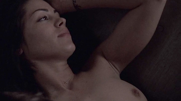 Michelle Borth nude and sex - Tell Me You Love Me (2007 ...